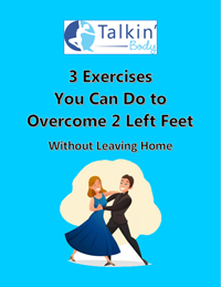 3 Exercises You Can Do To Overcome 2 Left Feet